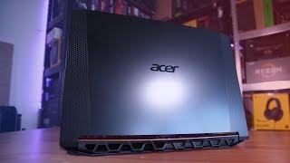 Acer Nitro 5 GTX 1650 Review