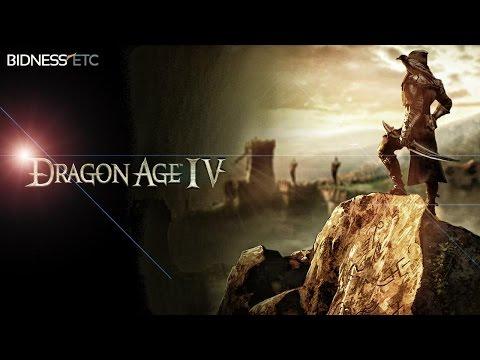 Тема Dragon Age 4 Дважды взорврвала Интернет!