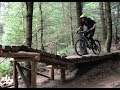 Evolution, Irish Death, & Atomic Dog MTB Trails in Bellingham, WA