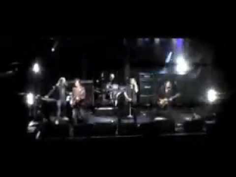 //  EUROPE / ALWAYS THE PRETENDERS  // online metal music video by EUROPE