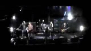 Watch Europe Always The Pretenders video