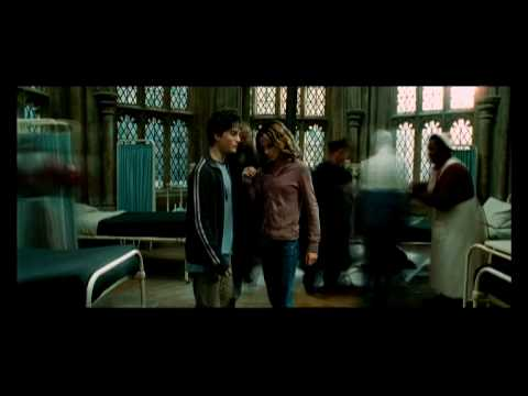 Harry Potter: seis películas resumidas en 8 minutos