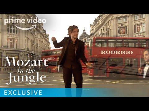 Mozart In The Jungle - Maestro video
