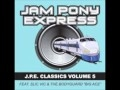 Download Jam Pony Express  Body mechanic and Play at your own risk! MP3 song and Music Video