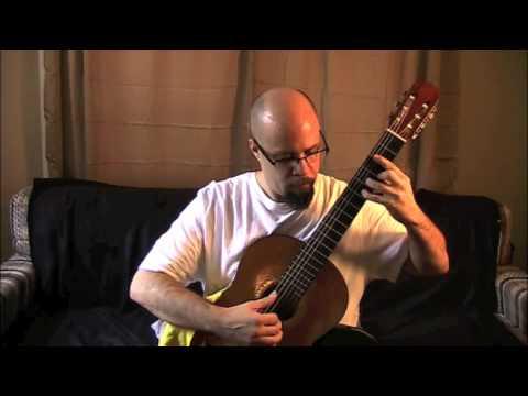 Etude 6 - Chuck Cleckler