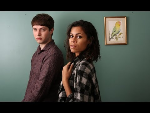 Music tip for 2013: AlunaGeorge interview