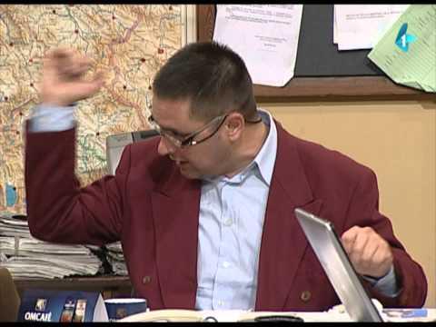 DRŽAVNI POSAO [HQ] - Ep.238: Žika i sin (28.10.2013.)