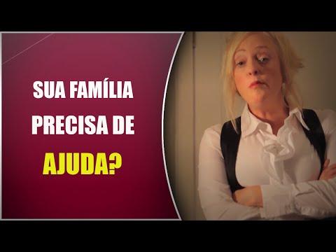 Sua família precisa de ajuda Escola do Amor Responde 27/05/16