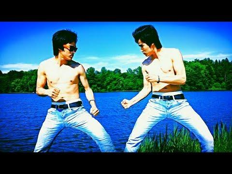 The Dragon Boy Bruce Lee Afghanistan