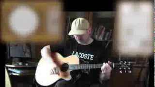 Michael Buble Video - Home  - Micheal Buble - Acoustic Guitar Lesson