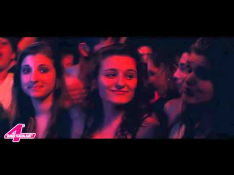 Voice SALVO GAGLIANO – Dj NICOLA SBRE – Summer Schiuma Party 2012