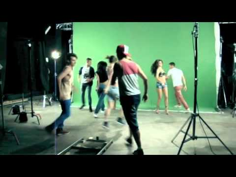 Sonerie telefon » Aisa – Sha la love (Making of).m4v