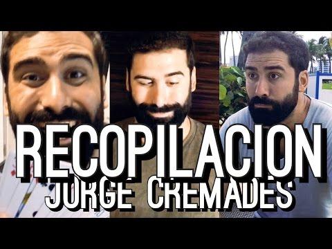 ¡MOMENTOS LOCOS! - JORGE CREMADES