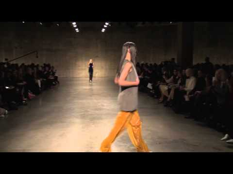 J.W.ANDERSON AW13 RTW | SEMIOLOGY OF THE SELF