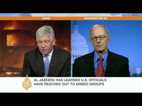 Interview: Former US ambassador to Libya on Benghazi probe