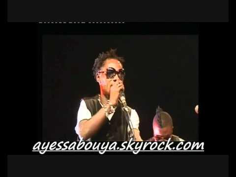 (ayessabouya) Ferre Gola Concert Lipanda