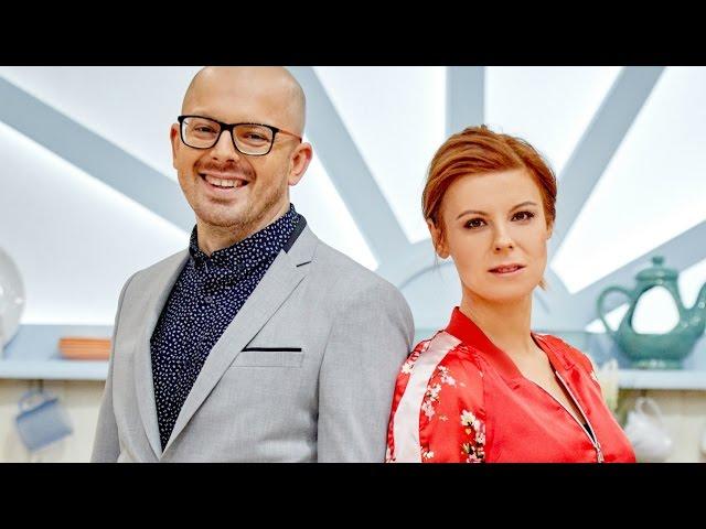 Bake Off - Ale ciacho! - odc. 2 w poniedziałek o 21:45 w TVP2