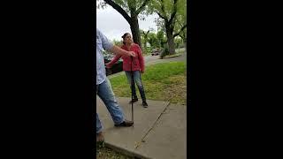 FrontLine - Gangs, Guns & Violence in Modesto (Documentary)