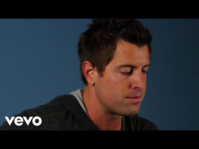 Jeremy Camp - Come Alive (Acoustic Performance)