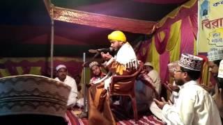 Merajun Nabi صلی الله عليه وسلم By Mufti Sayed Julfikar Ali Barkati