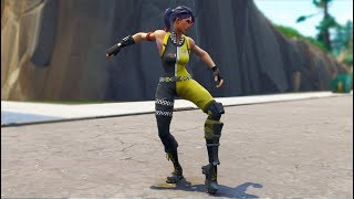 New Pop Lock Dance Goes With Everything in Fortnite