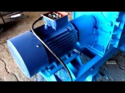 Производство топливных брикетов оборудование своими руками