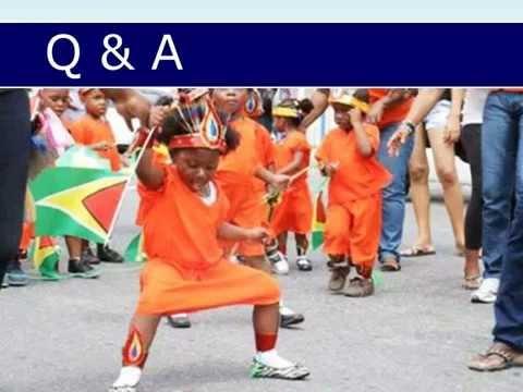 WorldTeach Guyana: Teaching & Living in Guyana, South America