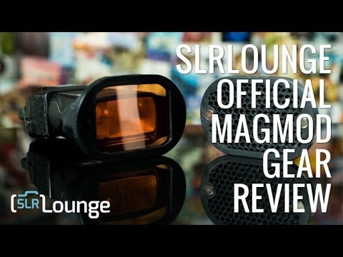 MagMod Gear Review