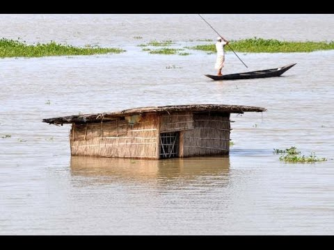 The Assam Floods: Explained In 90 Seconds