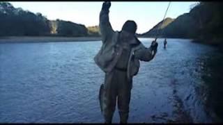 北海道釣行 サワヤカ釣番組