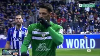 Alavés vs Leganés