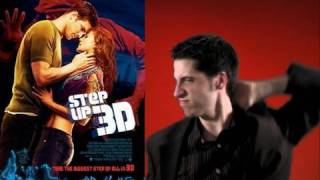 Step Up 4 - Step up 3D movie review