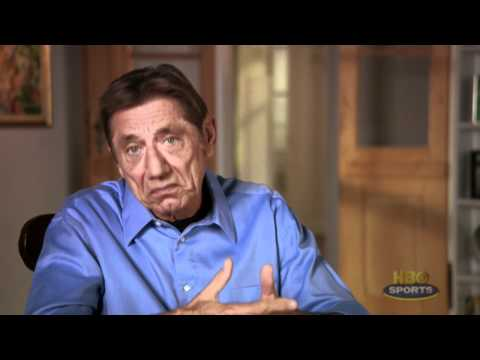 HBO Sports: Namath - Growing Up Joe