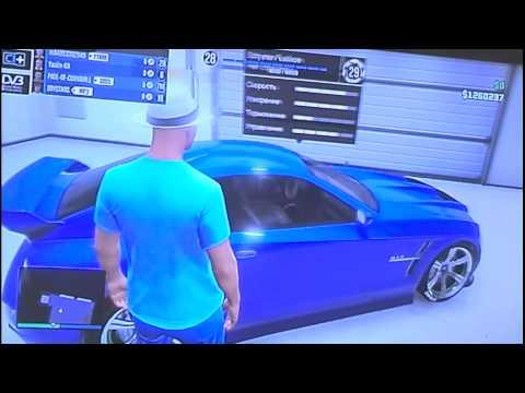 Взлом GTA 5 online на деньги.