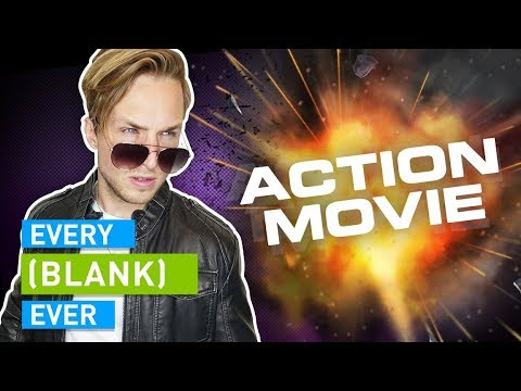 Every Action Movie Ever