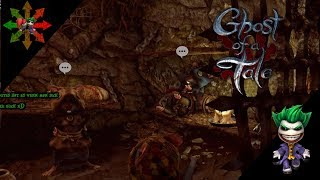 Merkwürdige Gesellen ♠ Ghost of a Tale Deutsch/German