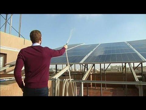 Egypt encourages solar energy use through feed-in tariff scheme