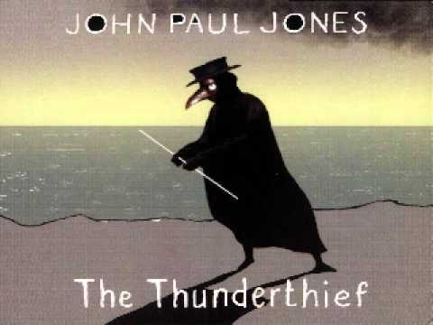John Paul Jones - Freedom Song
