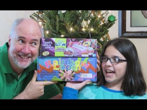 Rainbow Loom vs FunLoom Review   EpicReviewGuys