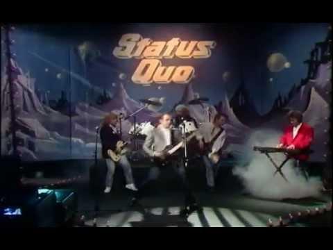 Status Quo - Dreamin