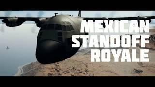 Mexican Standoff Royale - Cinematic Video - PUBG Abenteuerzeit