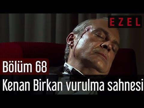 Ezel - Kenan Birkan'ın Ölümü