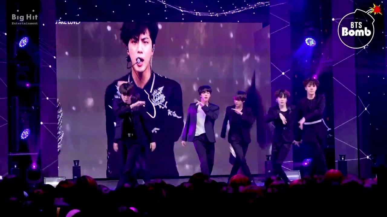 BANGTAN BOMB  ' FAKE LOVE' Special Stage BTS focus @  BTS COMEBACK SHOW   BTS 방탄소년단 #1