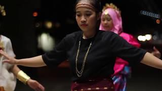Download Lagu TARI 4 ETNIS Sulawesi Selatan #olymPPIA2015 Gratis STAFABAND