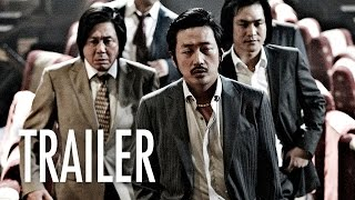 Nameless Gangster - OFFICIAL HD TRAILER - Korean Mobster Film - Choi Min-sik, Ha Jung-woo