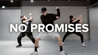 No Promises - Cheat Codes ft. Demi Lovato / Junsun Yoo Choreography