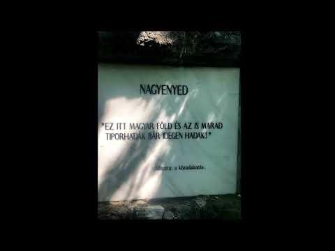 Magyar Kálvária Sátoraljaújhely - Kárpátia: Amíg csak egy Magyar él / Bánat kovácsa