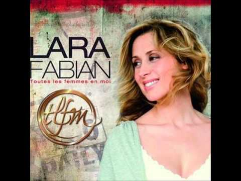 Fabian, Lara - Message Personnel