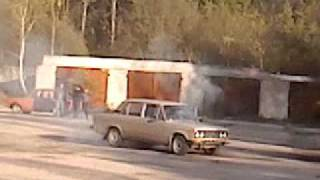 LADA best burnout ;]