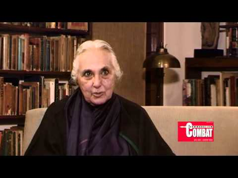 Professor Romila Thapar in Conversation with Teesta Setalvad ( Full Interview)